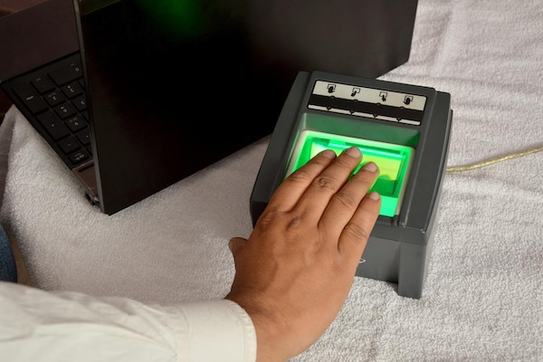Fingerprint Scanners That Will Ensure Complete Security