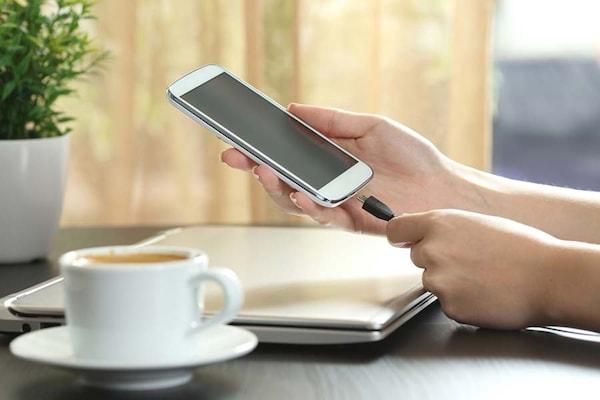 Best 5000mAh Battery Phones Under 10000