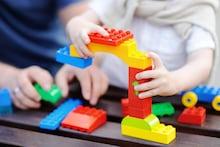 Building Blocks For Children: Entertaining And Educative Playtime