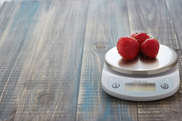 Best Kitchen Scales to Measure Ingredients Accurately