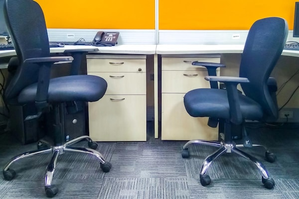 Ergonomic Mid Back Office Chairs for Ultimate Comfort