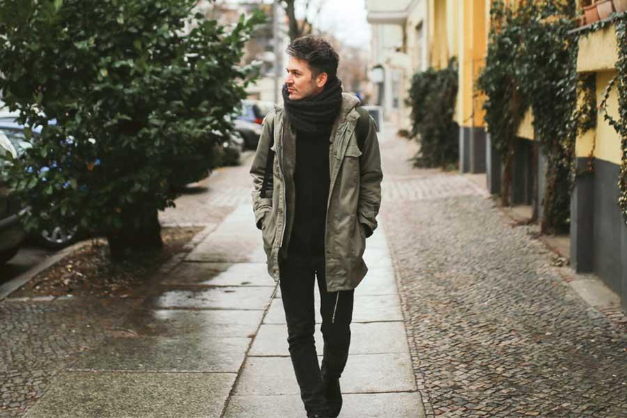 10 Winter Wear Jackets for Men in India