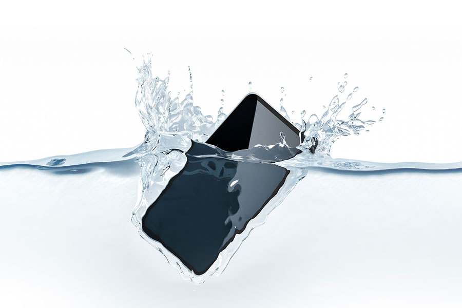 Best Water Resistant Phones