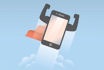 Best 5000mAh Phones
