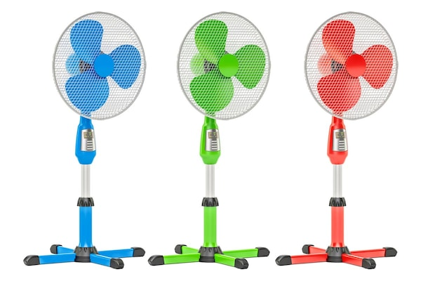 Beat the Heat With The Best Pedestal Fans