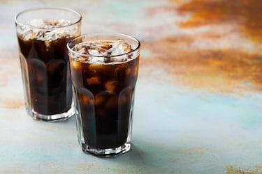 Coca-Cola With Coffee To Launch In USA Next Year As The Soda Giant Looks To Recapture The Market It Lost To Coffee