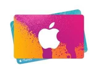 Apple Warns Users About iTunes Gift Card Scams