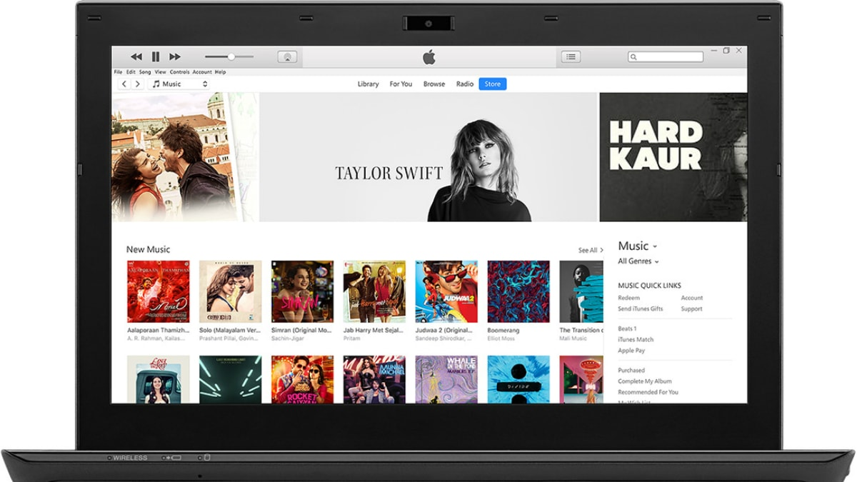 iTunes Lives On, as Windows App Confirmed to Remain