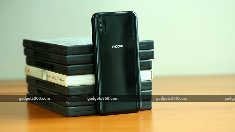 iVoomi i2 Lite Review