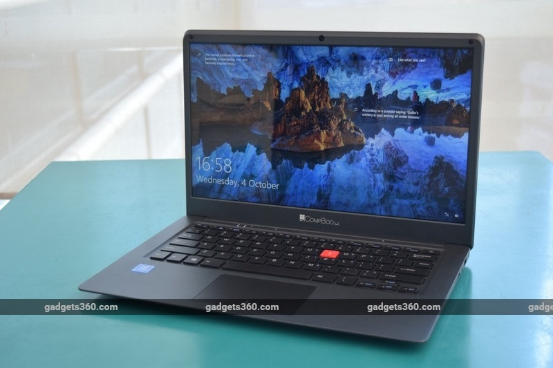 iBall Compbook Marvel 6 Review: Windows 10 Laptop Under Rs. 15,000