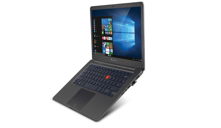 iBall CompBook Premio v2.0 With Windows 10, 4GB of RAM Launched at Rs. 21,999