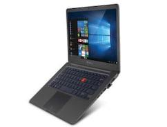 iBall ने लॉन्च किया 21,999 रुपये का विंडोज 10 लैपटॉप