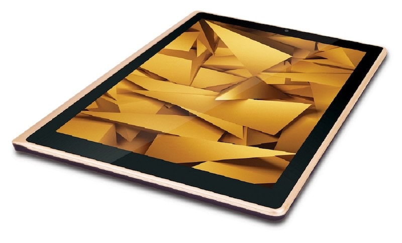 iBall Slide Elan 4G2 Tablet With 7000mAh Battery, 4G VoLTE Support Launched at Rs. 13,999