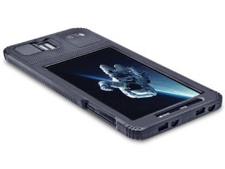 iBall Slide Imprint 4G Tablet With Aadhaar-Certified Fingerprint Sensor Launched in India: Price, Specifications