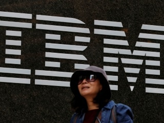 IBM Challenges Pentagon's $10 Billion Cloud-Computing Effort Days Before Bids Are Due