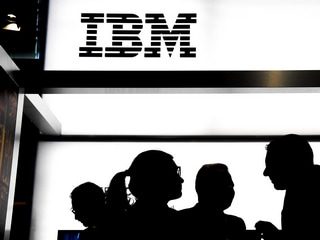 IBM Hit by Rare Sales Decline in Software Units, Posts Disappointing Quarterly Revenue