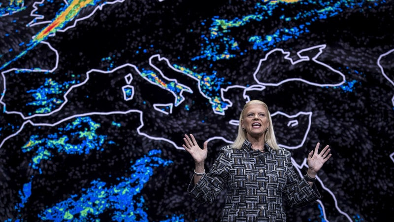 IBM Announces High-Resolution Global Weather Forecast Model