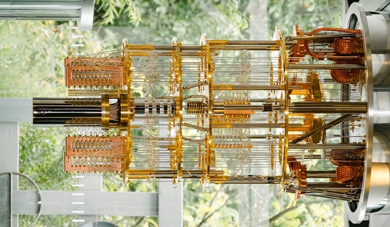 IBM Says It Has Reached a Milestone in Quantum Computing