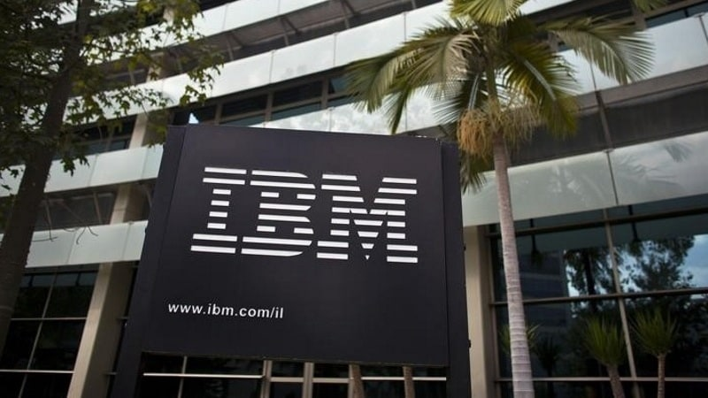 IBM Lawsuit Casts Diversity in Starkly Competitive Terms