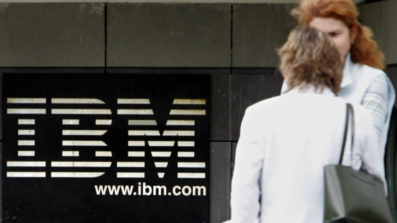 IBM Wins $83 Million in Groupon E-Commerce Patent Fight