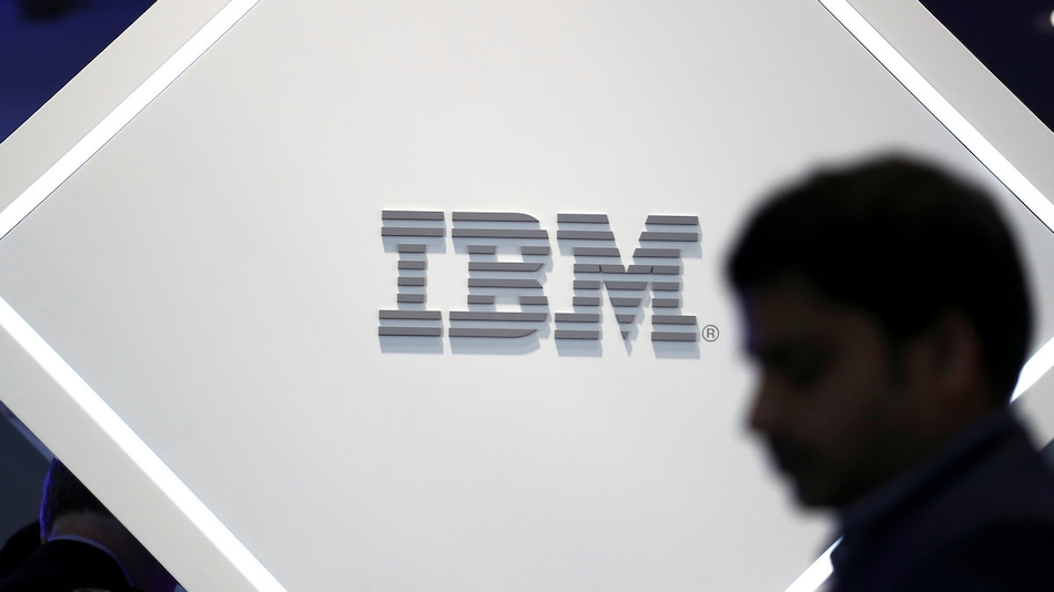 IBM Posts Gains as Customers Accelerate Shift to Cloud