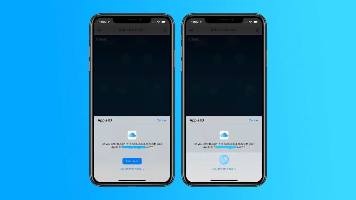 iCloud Sign-In Using Face ID, Touch ID Spotted in Testing in iOS 13, iPadOS 13, macOS Catalina Beta Versions