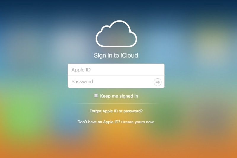 iCloud Not Hacked, but Some Passwords in Criminals' Possession Reportedly Genuine