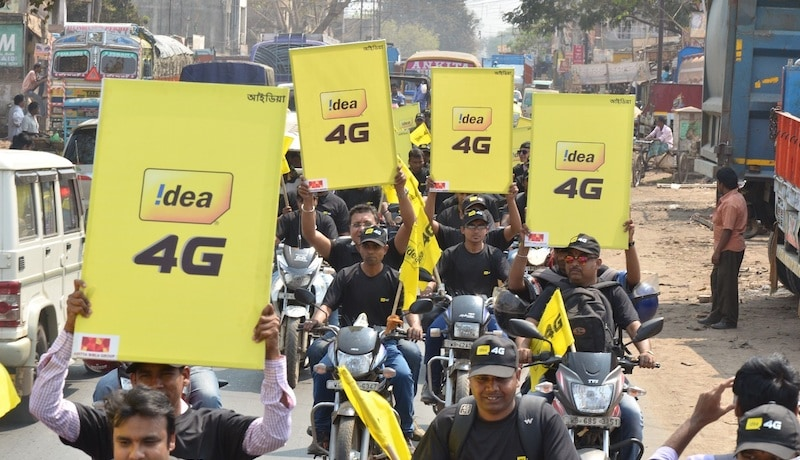 Idea to Make Incoming Calls Free While Roaming in India From April 1
