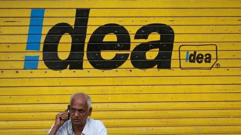 Idea Cellular Posts First Quarterly Loss Since Listing