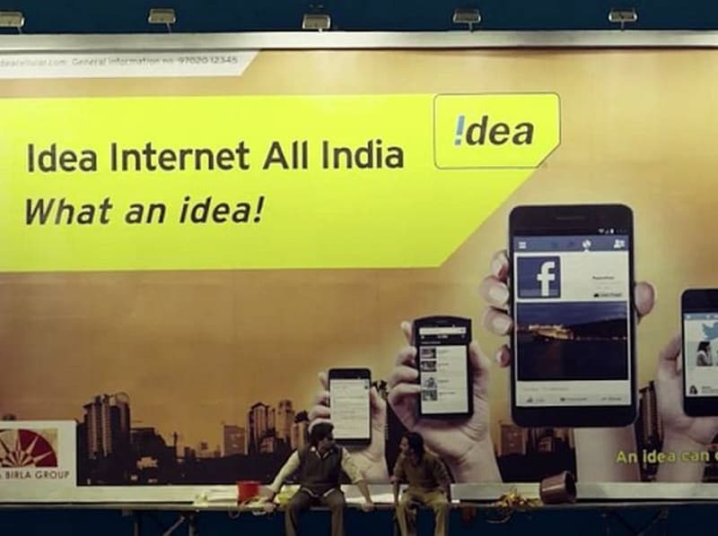 Idea Cellular Offers 3GB Free Data to Lure Customers to Its 4G Network