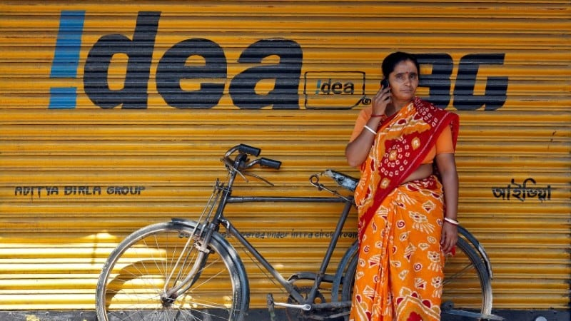 Idea Shares Jump as Vodafone Deal Clears Government Hurdle