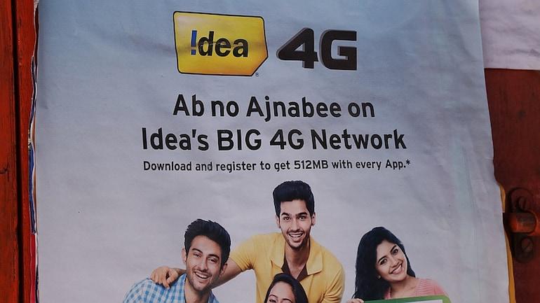 Idea ने लॉन्च किए 53 रुपये और 92 रुपये के नए इंटरनेट पैक