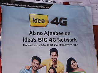 Idea Rivals Jio With New Rs. 398 Plan With 1GB Data Per Day, Free Roaming Calls for 70 Days