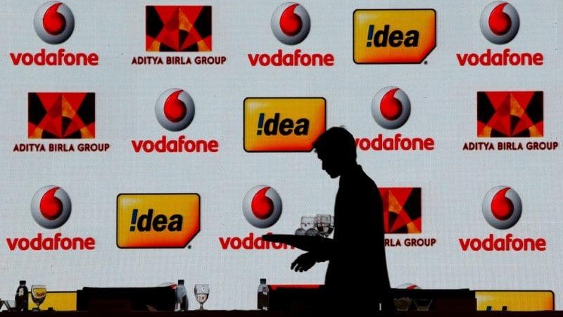 Vodafone Idea Posts Third-Quarter Loss