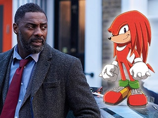 Idris Elba Cast as Knuckles in Sonic the Hedgehog 2, Movie Due April 2022