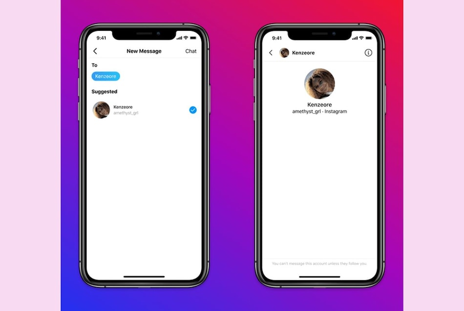 Instagram to Prevent Underage Children From Creating Accounts, Block Adults From Contacting Young Users