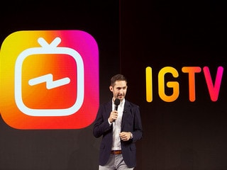 Instagram Removes IGTV Button From App Home Screen