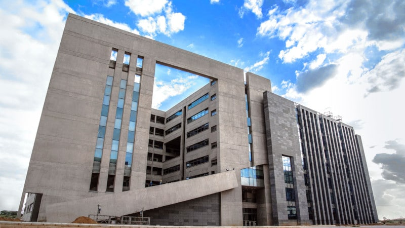IIT Hyderabad Introduces India's First B.Tech. in Artificial Intelligence Programme