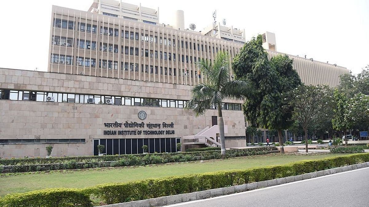 IIT Delhi Files 150 Patents in 2019, Highest Ever in a Year ...