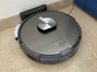ILife A10s Robot Vacuum Mop Review: Now With Laser Navigation