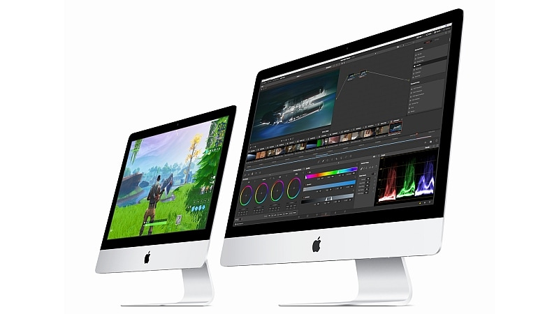 Apple takes on Microsoft Surface Studio 2 with updated iMac lineup
