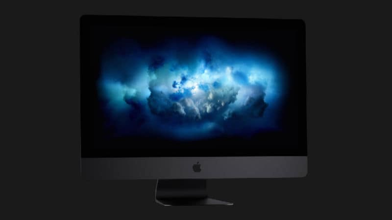 iMac Pro Orders Open on December 14 in the US