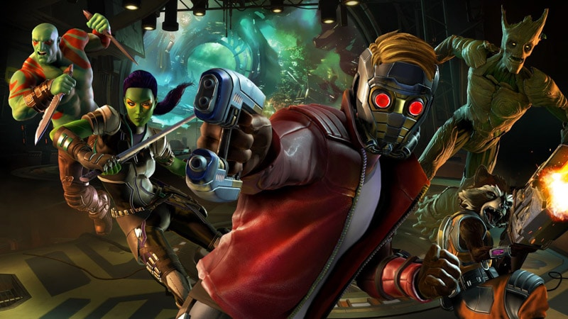 image0 Telltale Guardians of the Galaxy