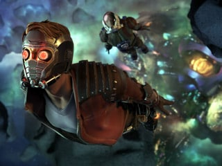 Telltale's Guardians of the Galaxy Review