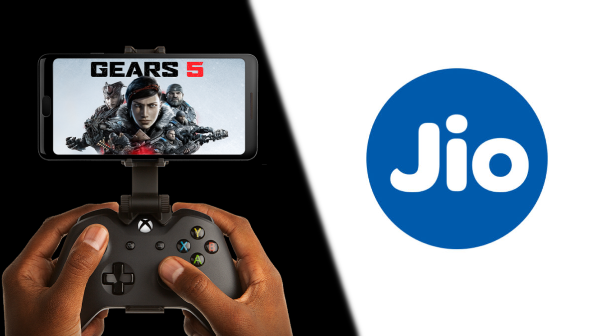 Jio Working With Microsoft on Project xCloud Game Streaming Service, What We Know About India Launch