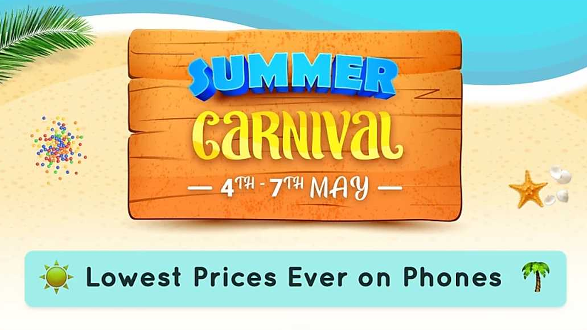 Flipkart Mobile Summer Carnival Sale: Best Offers Realme 2 Pro, Nokia 6.1 Plus Discounts, and More