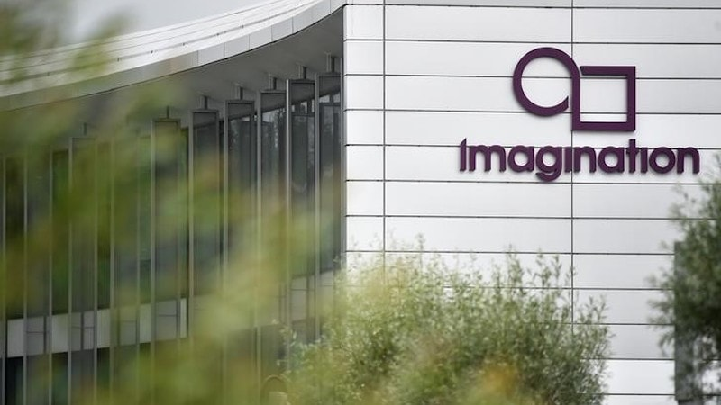 Imagination Technologies Sale to Canyon Bridge in the Clear as Rival Fund Ruled Out