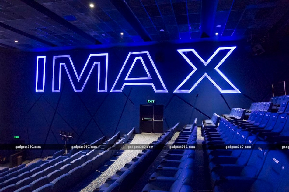 Why Just One Indian Movie Was Mastered for IMAX in 2019