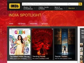 IMDb CEO Reveals the Reasons Behind Its Rising Popularity in India