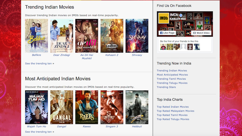Try These Amazon Prime Hindi Movies List {Mahindra Racing}